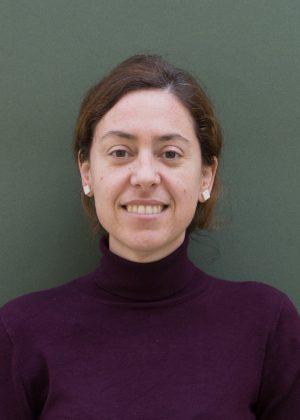 Beatriz Gascon