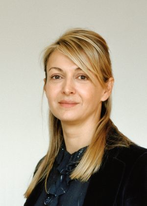 Caroline Dubuisson