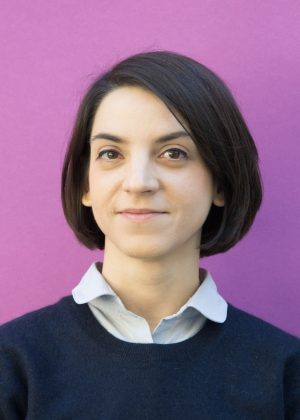 Emilie Malmanche
