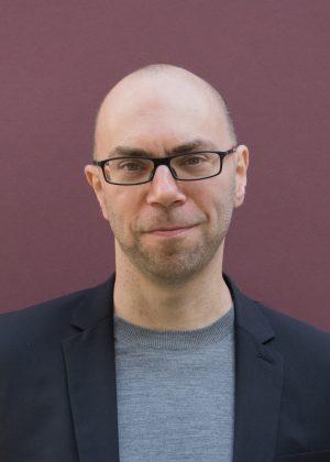 Eric Lebrun