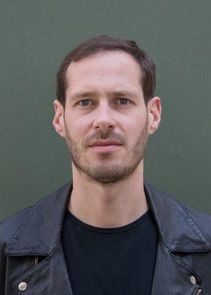 Nicolas Blimo