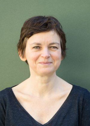 Sabine Gréau