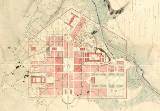 Competition for the city of La Roche-sur-Yon
