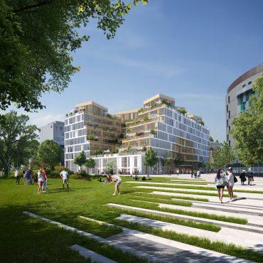 Gaya Project Fontenay-sous-Bois