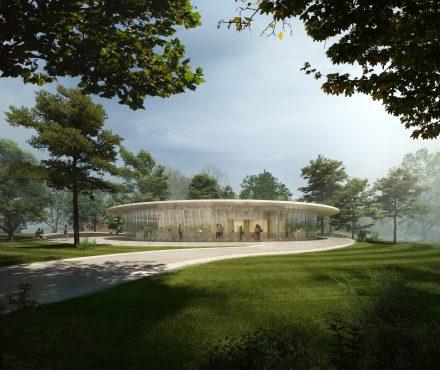 Thermal Resort France