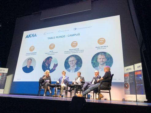 AKKA Technologies Conference, Paris