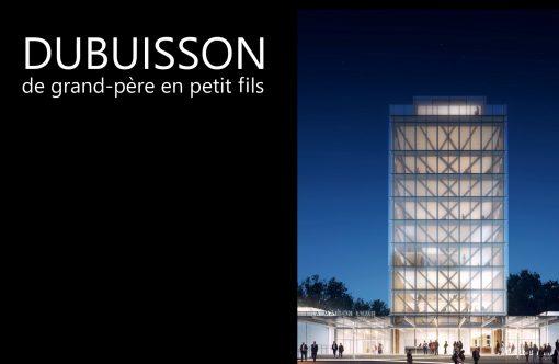 """""""Dubuisson De Grand Père en Petit fils"""" documentary"""