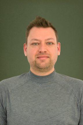 Florian Chinardet