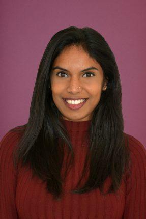 Sandra Calivaradaradjamourty