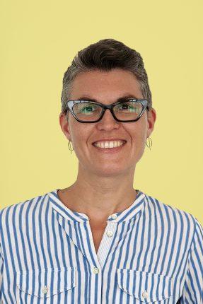 Cécile Guillo