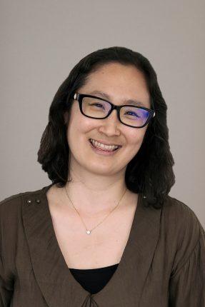 Eun Sook Bae