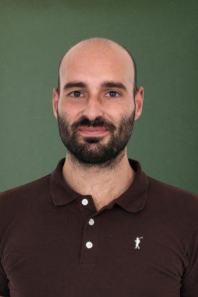 Giovanni Barra