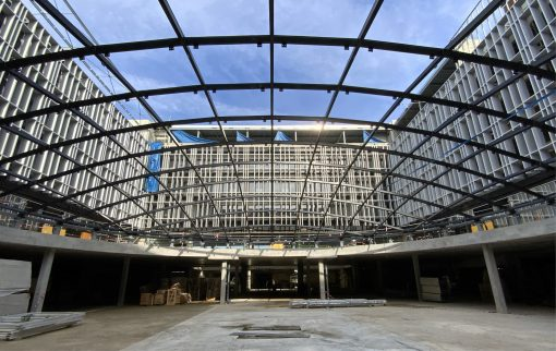 Campus AKKA Technologie, Rocquencourt